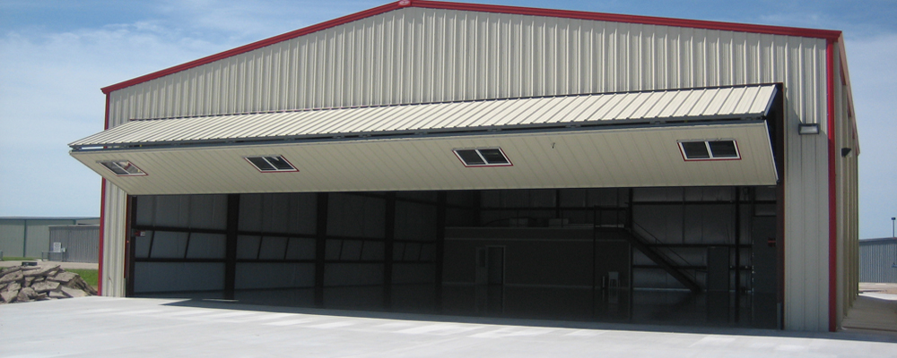 Dr welding construction inc for Rv storage buildings with living quarters